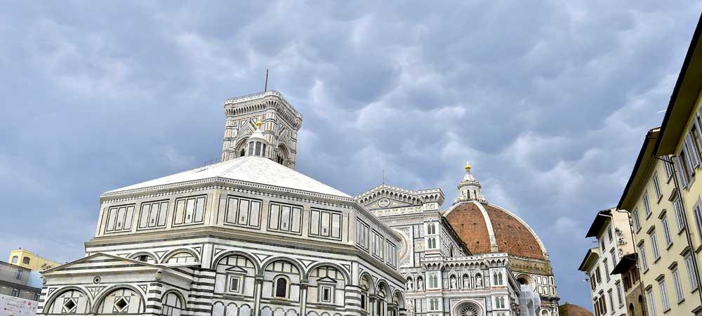 Florencia en Agosto