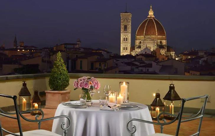 Hoteles cerca de Estación de tren Firenze Santa Maria Novella