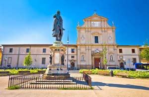 Alojarse en Florencia cerca de la Piazza San Marco