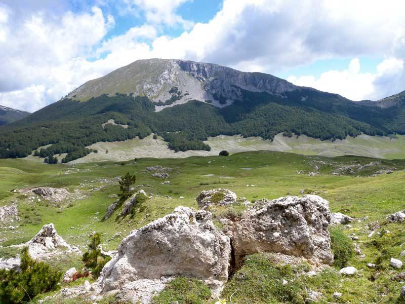 Parque Nacional de los Apeninos Tosco-Emiliano