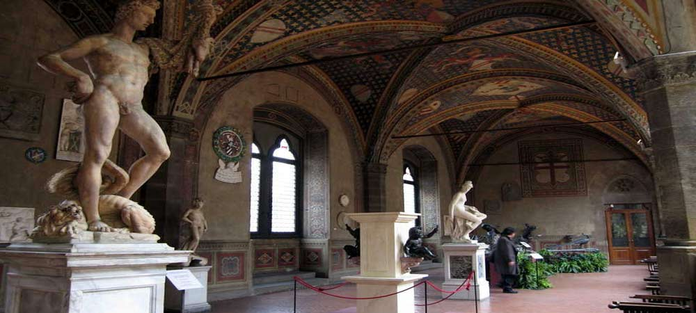 bargello museo