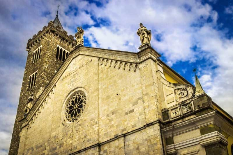 Basílica de Santa María Assunta