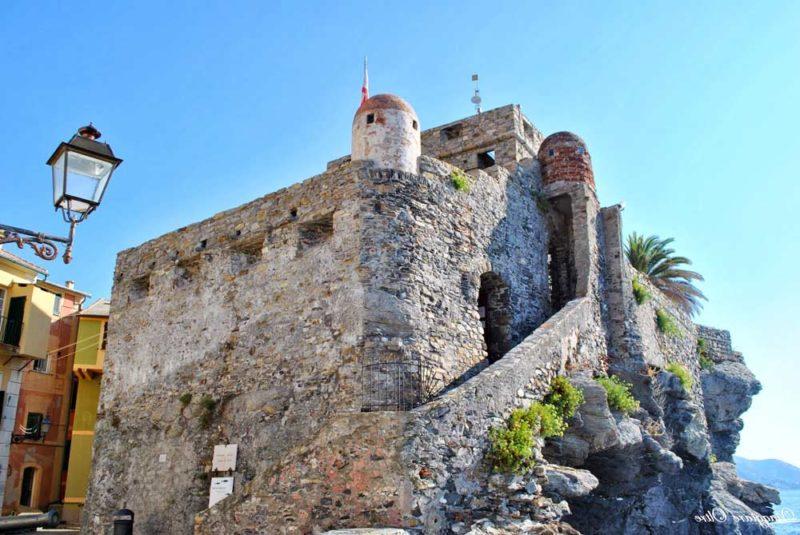castillo Antico castro obertengo