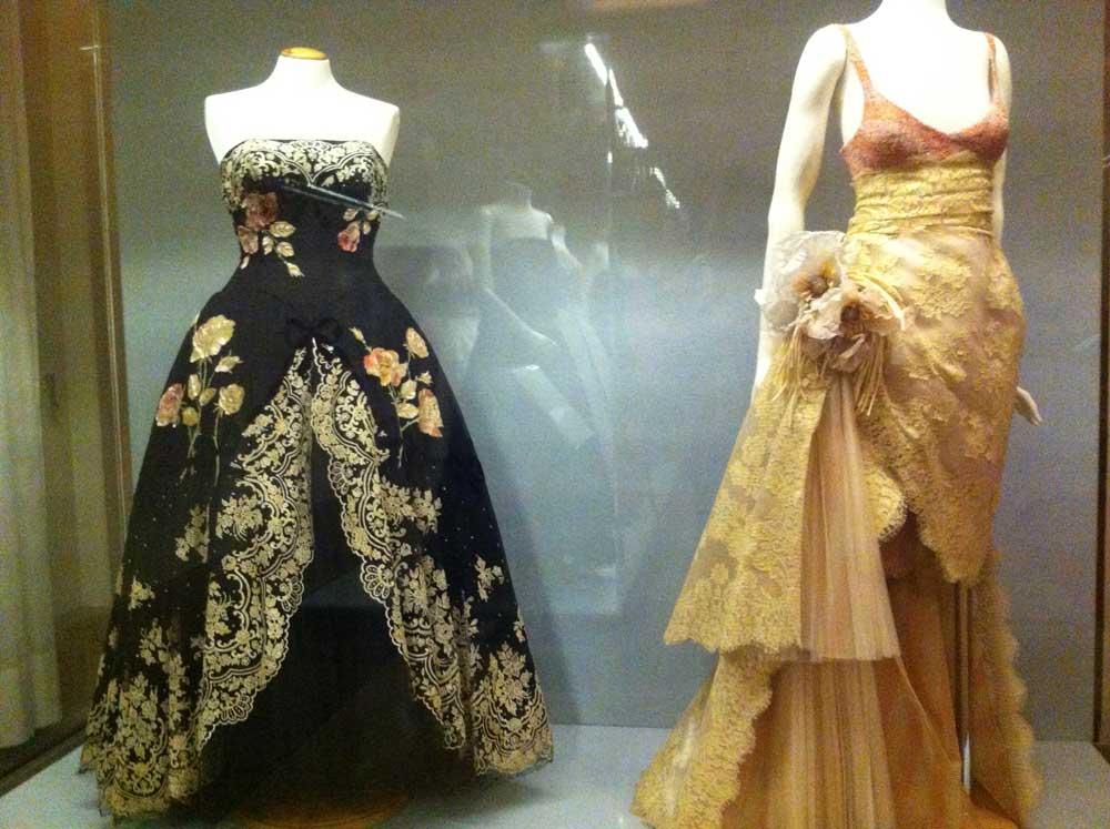Colección Gallería del Costume