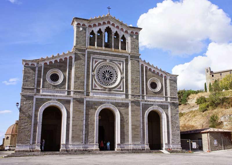 Iglesia di Santa Maria delle Grazie al Calcinaio