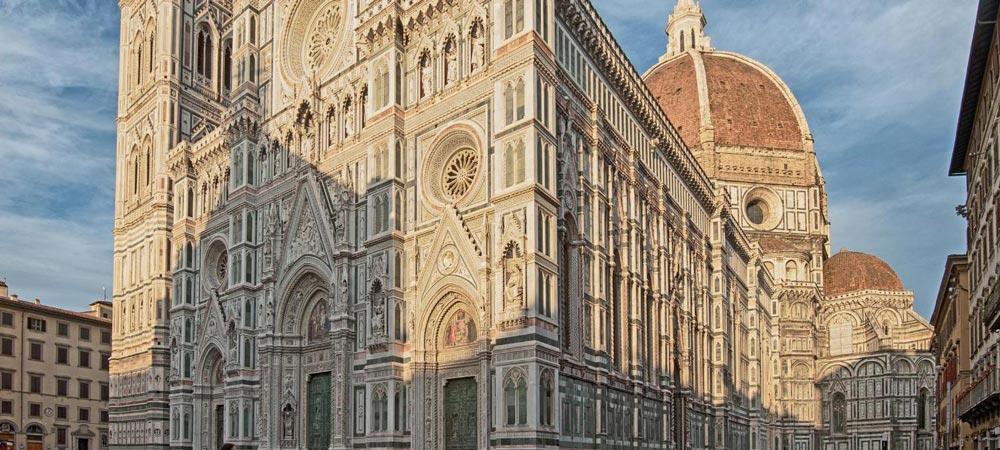Curiosidades sobre la Catedral de Florencia