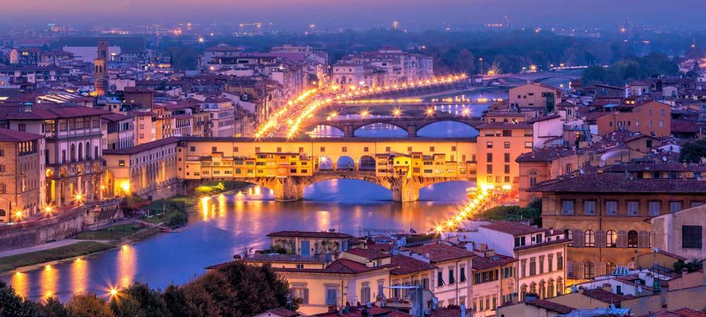 Descubre el Ponte Vecchio en 5 curiosidades