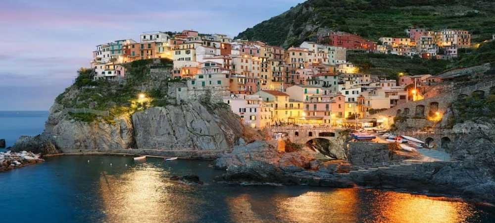 Dónde alojarse en La Spezia