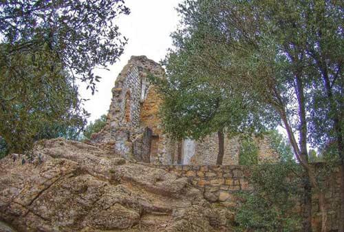 Ermita de Sant'Antonio