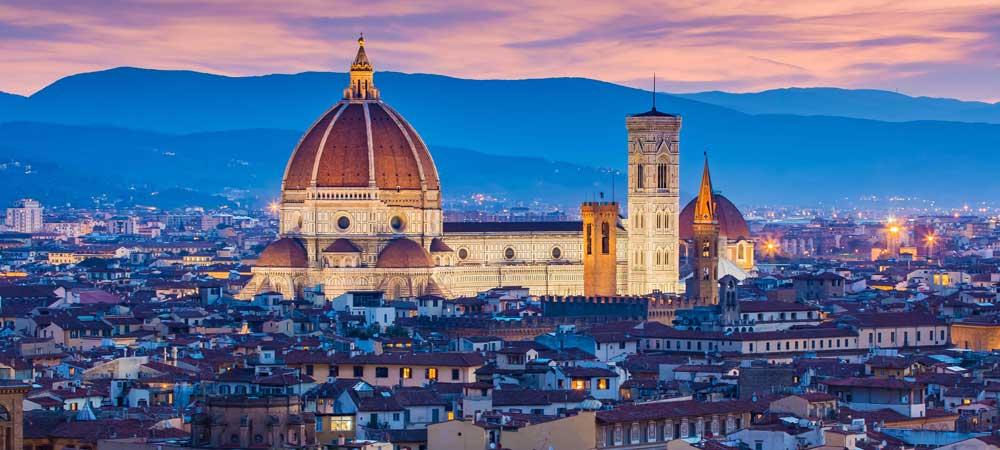 mejores excursiones desde Florencia