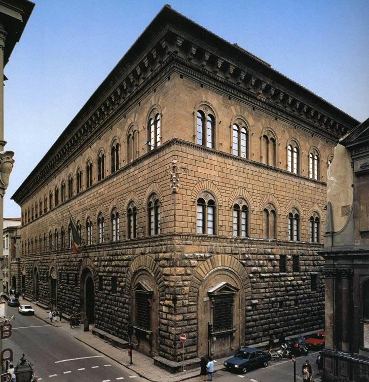 Palacio M 233 Dici Riccardi Que Visitar Horario Precios Y