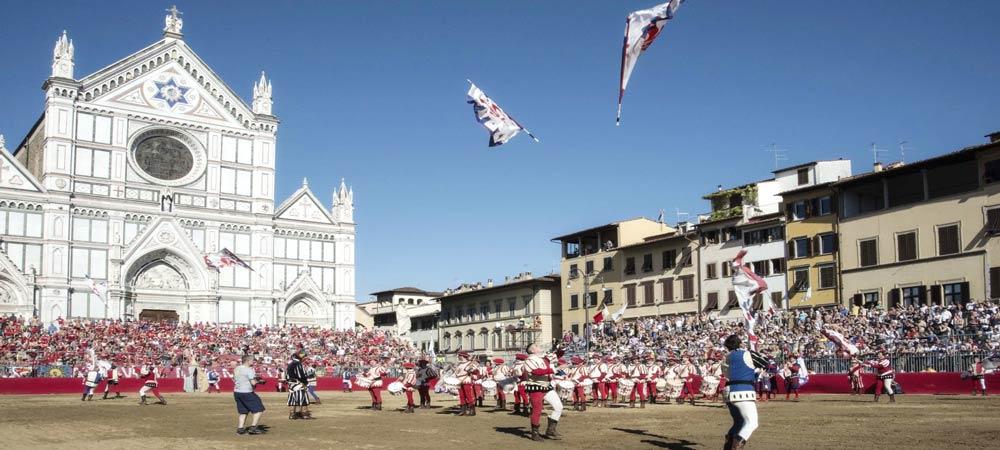 Fiesta de San Giovanni