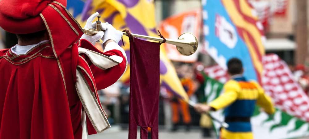 fiestas y tradiciones en florencia toscana