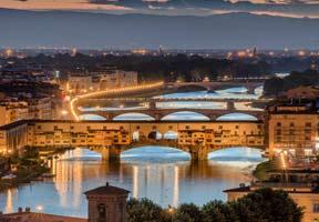 Visitas guiadas y Excursiones desde Florencia