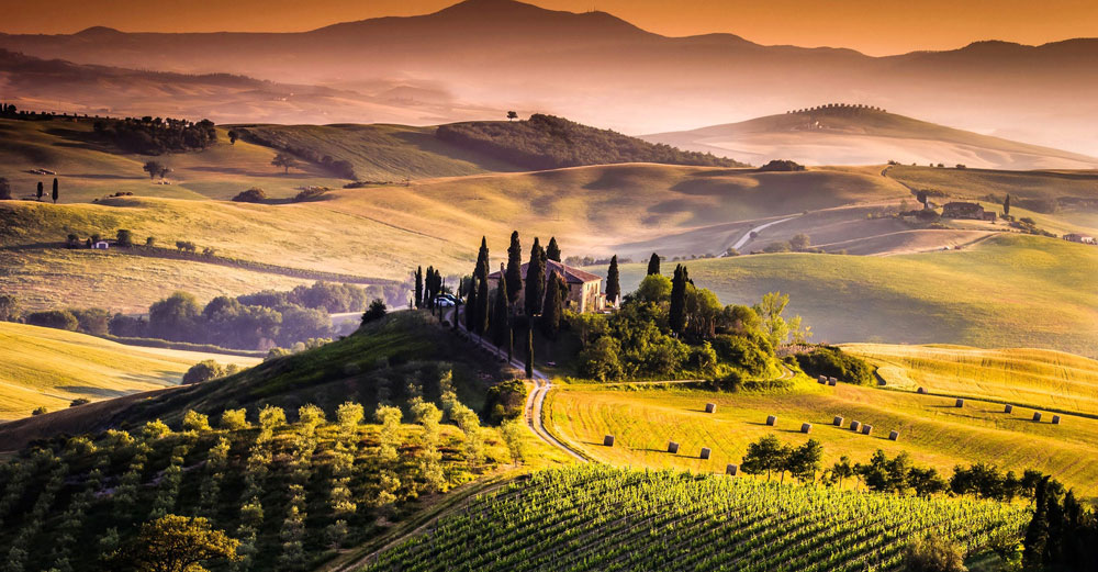 La Toscana Italiana