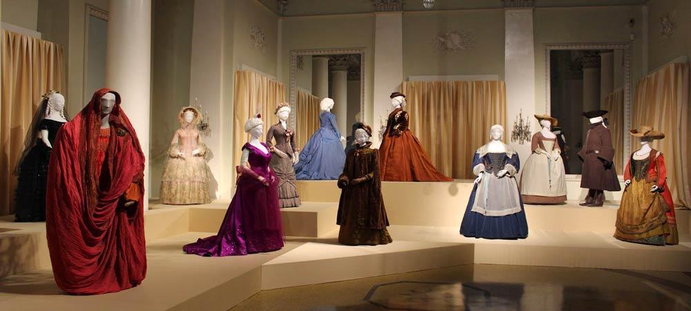 Galleria del Costume Florencia
