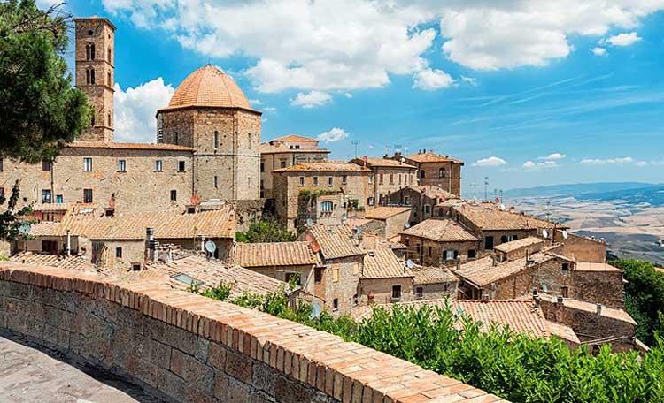 Volterra Italia