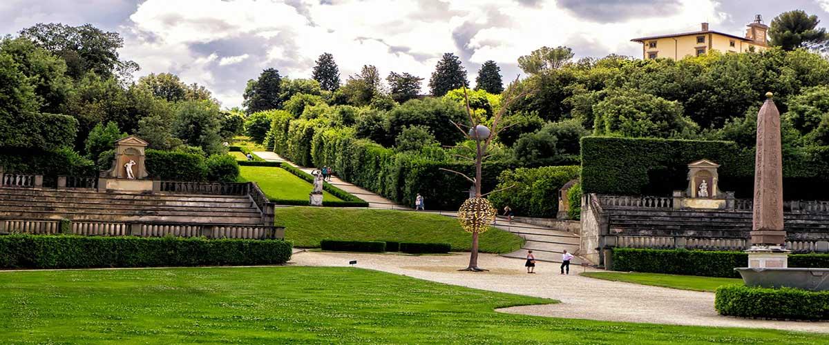 jardines de boboli el parque m s famoso de florencia