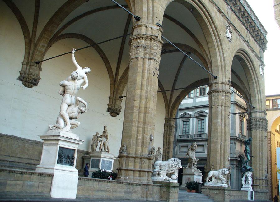 Museo La Loggia dei Lanzi