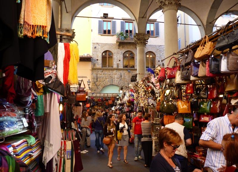 mercado nuevo interior