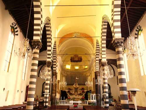 Iglesia de San Giovanni Battista