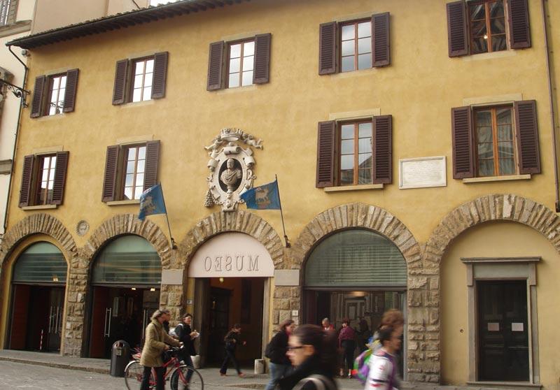 Entrada Museo dell Opera del Duomo