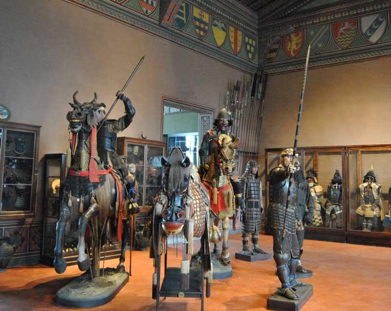 museo-stibbert-interior