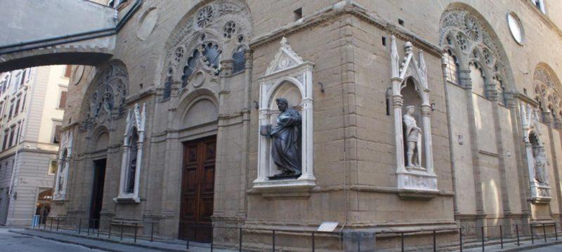 Iglesia Orsanmichele