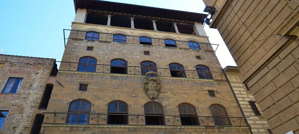 Palacio Davanzati