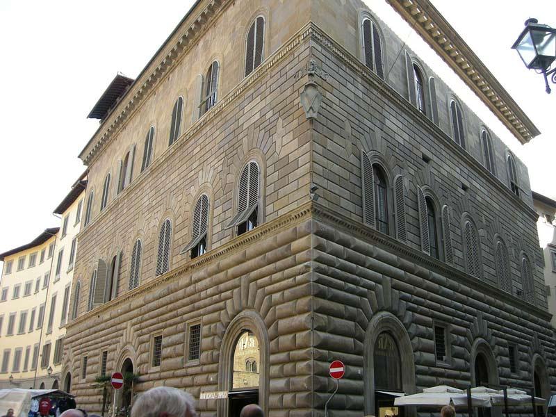 Palacio Gondi