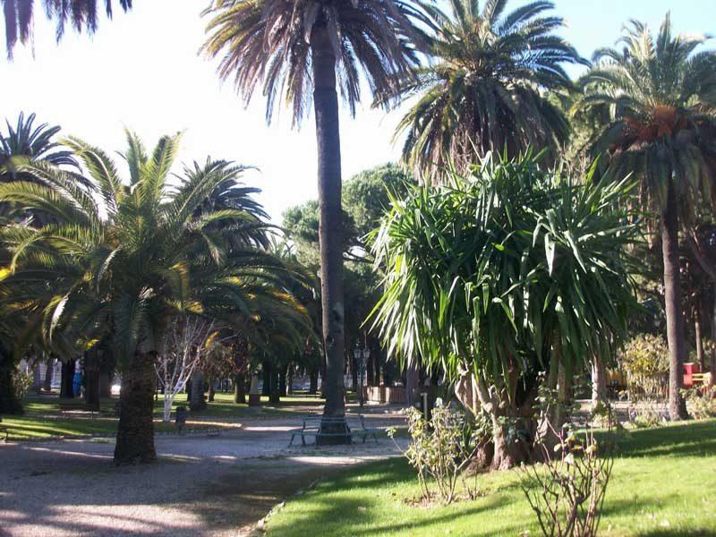 Parque Giardini Gubblici