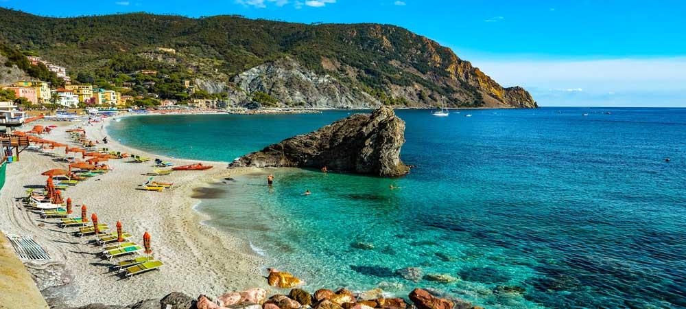 Playas de Toscana