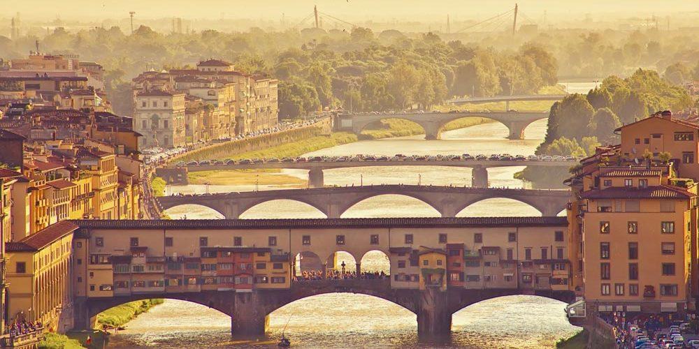 Puentes de Florencia