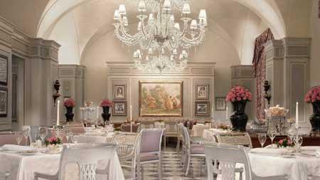 restaurante palagio florencia
