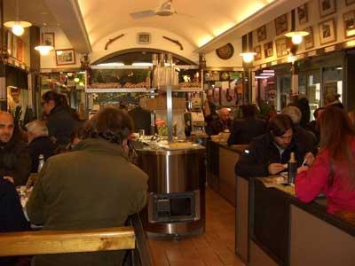 restaurante rocco florencia