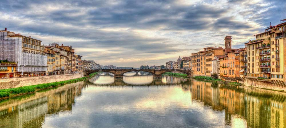 Río Arno