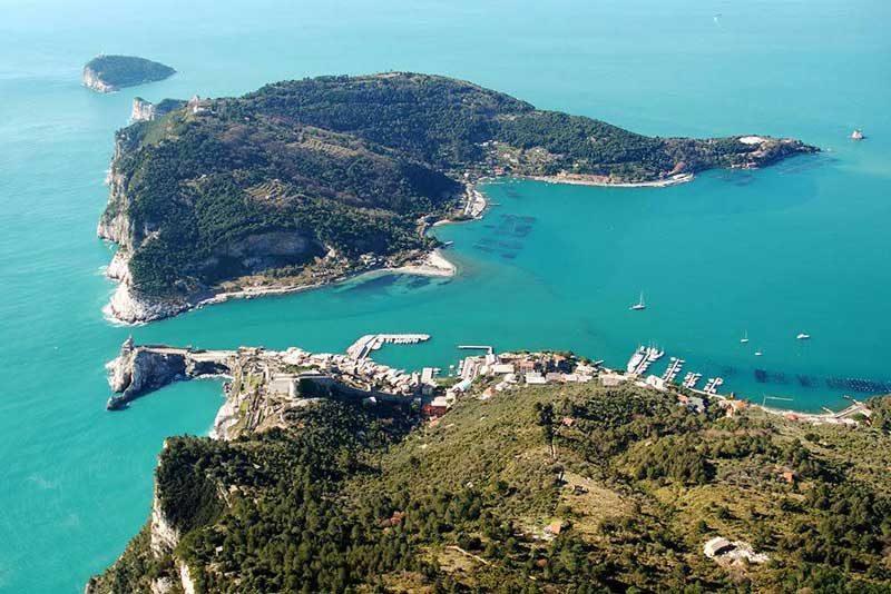 Isola Palmaria