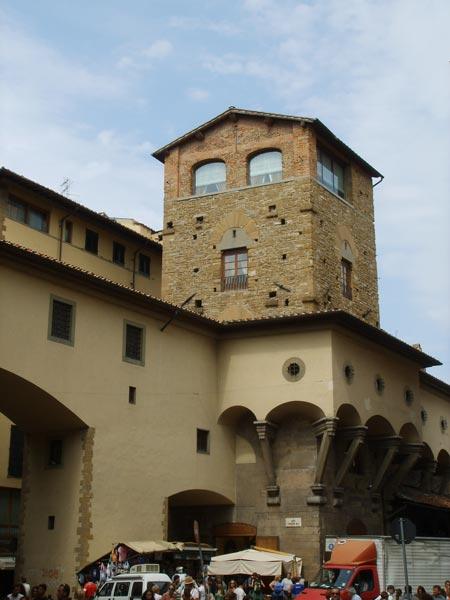 La torre Mannelli