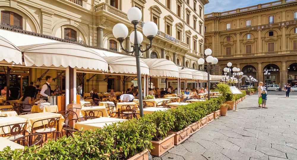 Dónde comer y qué comer en Florencia