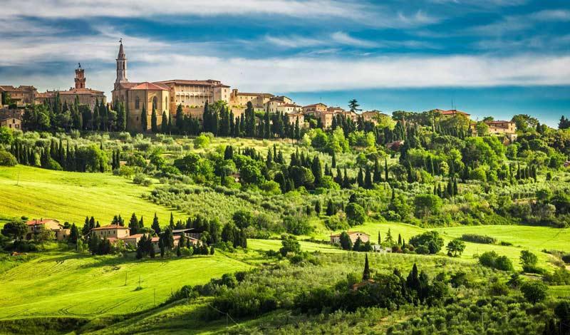 ofertas vacaciones toscana italia