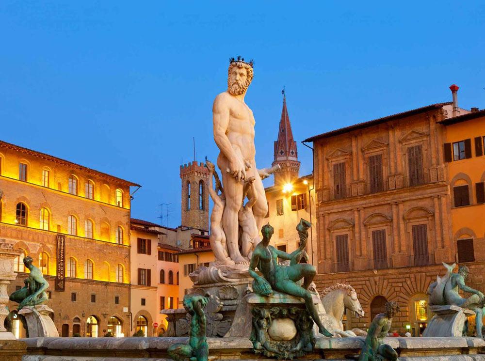 Como viajar a Florencia con niños