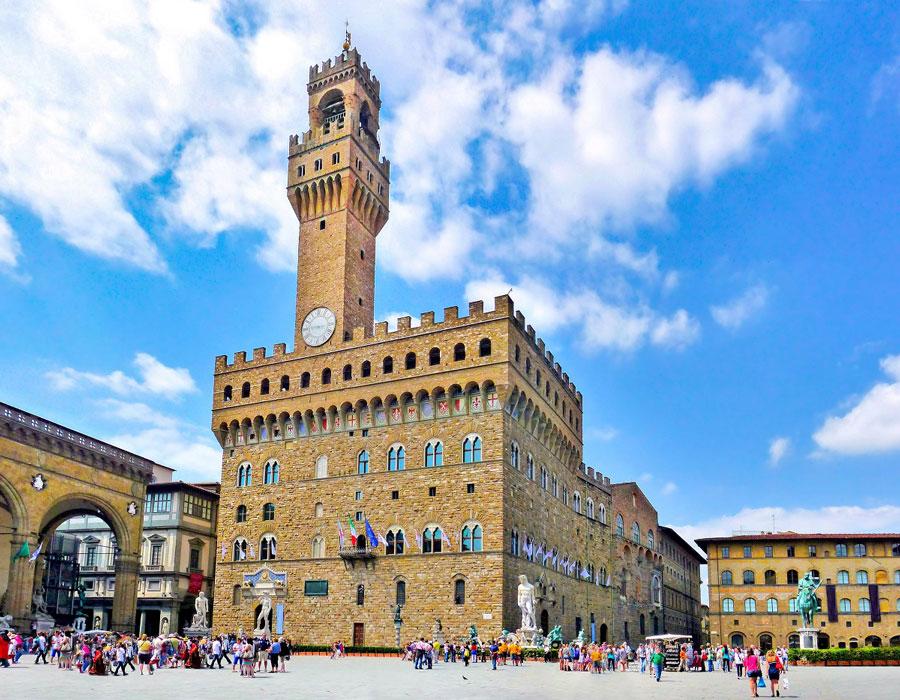 Palazzo de Vecchio