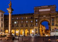 hoteles en la zona piazza della republica